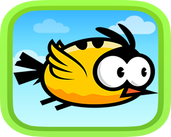 Play SpikeBird