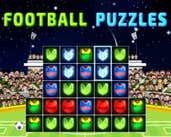 Play Football Puzzles