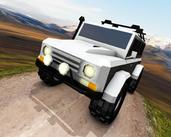 Play Super 4x4 Rally