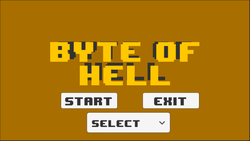 Byte of Hell