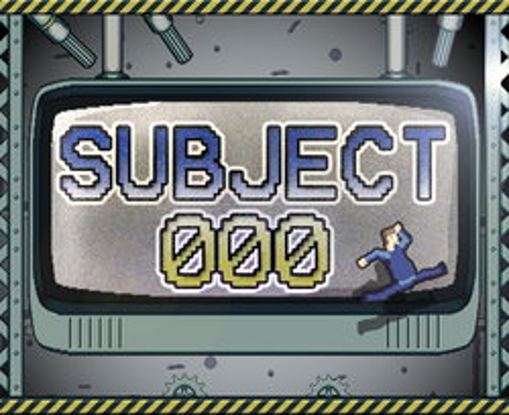 Subject 000