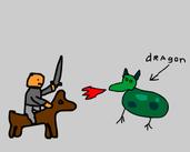 Play Slay the Dragon