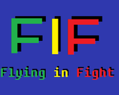 Play Flying in Fight