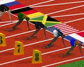 Play 100 Metres Race