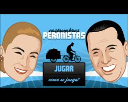 Costumbres Peronistas