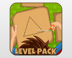 Play Slice the Box Level Pack