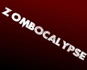 Play Zombocalypse