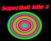 Play SuperBall Idle 2