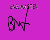 Play BMX MASTER