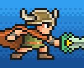 Play Cursor Warrior