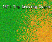 Play ANT: The Growing Swarm