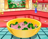 Play Broccoli Specialty Game