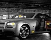 Play Rolls Royce Hidden Tires