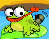 Play Hungry Frog 2