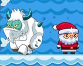 Play Christmas adventure