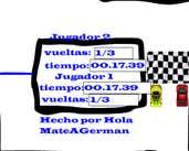 Play La Carrera 1