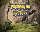 Play Pokemon Go Mystery