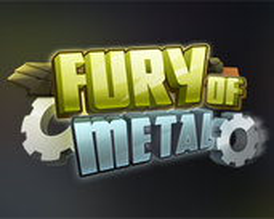 Play Fury of Metal