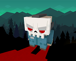 Play Slayaway Camp