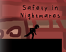 Play Safety in Nightmares