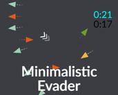 Play Minimalistic Evader