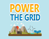 Play Power The Grid