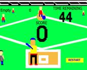 Play Retro Baseball Attack