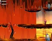 Play Reino de Hielo contra Reino de Fuego