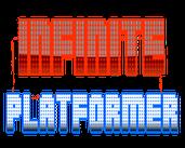 Play infinte platformer