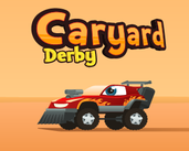Play Car Yard Derby