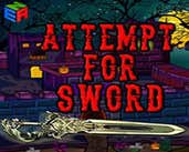 Play Halloween Attempt For Sword