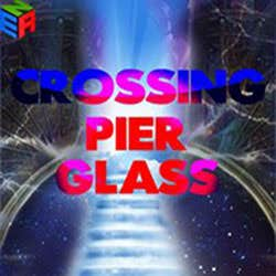 Play Halloween Escape Game - Crossing Pier Glass