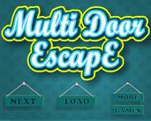 Play Multi Door Escape