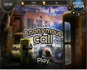Play Anonymous Call