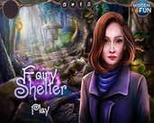 Play Fairy Shelter