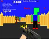 Play FPS Zombies Survival 5