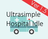 Play Ultrasimple hospital idle