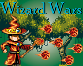 Play Wizard Wars 1.0
