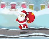 Play Santa Winter Rush
