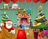 Play Help Santa Clean Up
