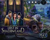 Play Lost in Shadowland