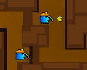 Play Pacman - La gran carrera