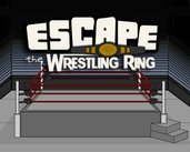 Play Escape The Wrestling Ring