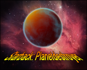 Play Starback: Planet Destroyer