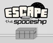 Play Escape The Spaceship