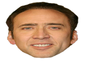 Play Nick Cage: Afterlife