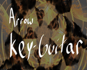 Play Arrow Key-Guitar
