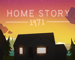 Play Home Story: 1971