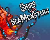 Play Ships vs Monsters