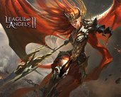 Play League of Angels II